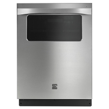 Kenmore Elite 14823 Dishwasher Review Reviewed Com