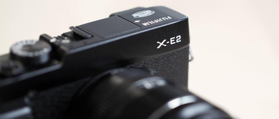Product Image - Fujifilm X-E2