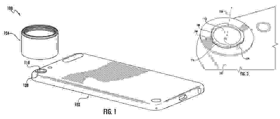 Apple filed a patent for adding interchangeable lenses to future iPhone. Would an interchangeable lens iPhone be the best iPhone camera yet?