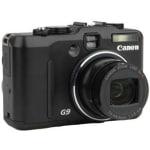 Canon powershot g9 102932