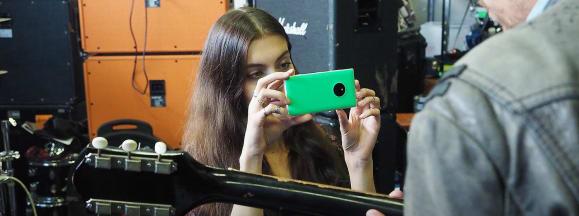 Nokia lumia 830 listing