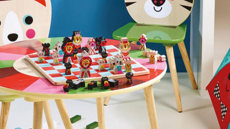 MOMA set