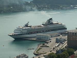 Product Image - Celebrity Cruises Celebrity Century