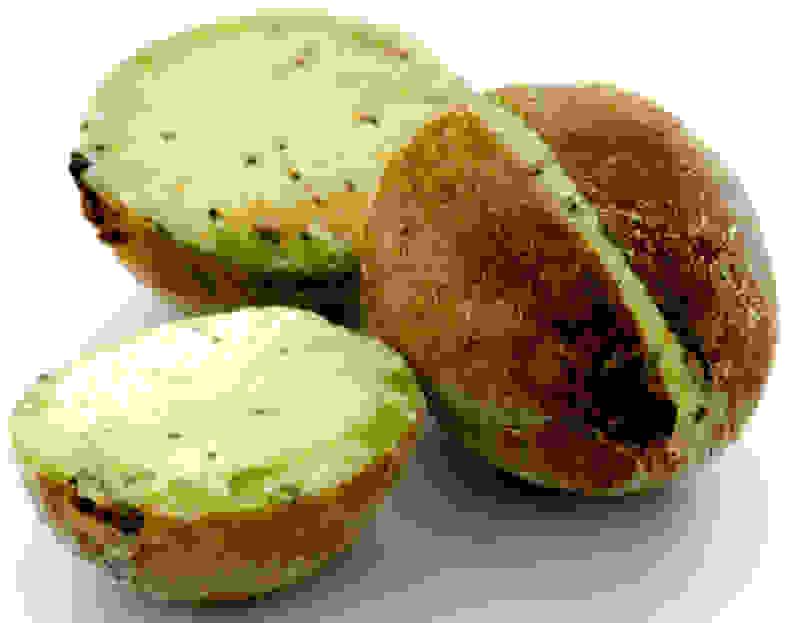 Divino Roman Kiwi Dessert