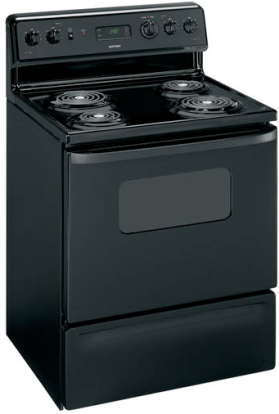 Product Image - Hotpoint RB526DPBB