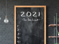 2021 is the perfect time to make resolutions for your home