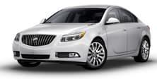Product Image - 2012 Buick Regal Premium I Equipment