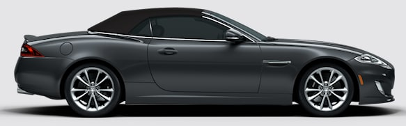 Product Image - 2012 Jaguar XKR Convertible