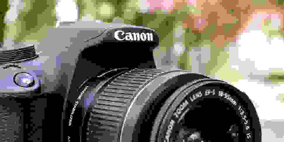 Product Image - Canon EOS Rebel T5