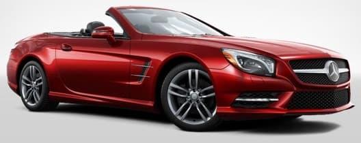 Product Image - 2013 Mercedes-Benz SL550 Roadster
