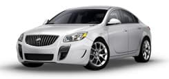 Product Image - 2012 Buick Regal GS