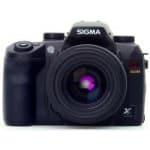 Sigma sd14 101981