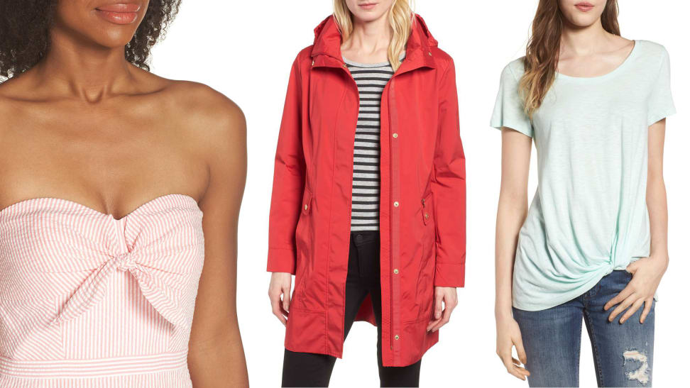 10 amazing deals from Nordstrom's insane Half-Yearly Sale