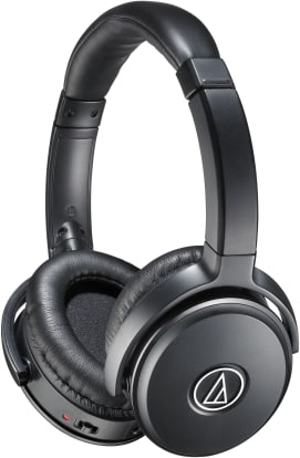 Product Image - Audio-Technica ATH-ANC50iS