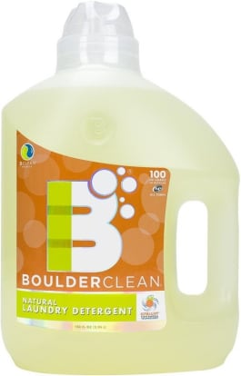Product Image - Boulder Clean Natural Laundry Detergent