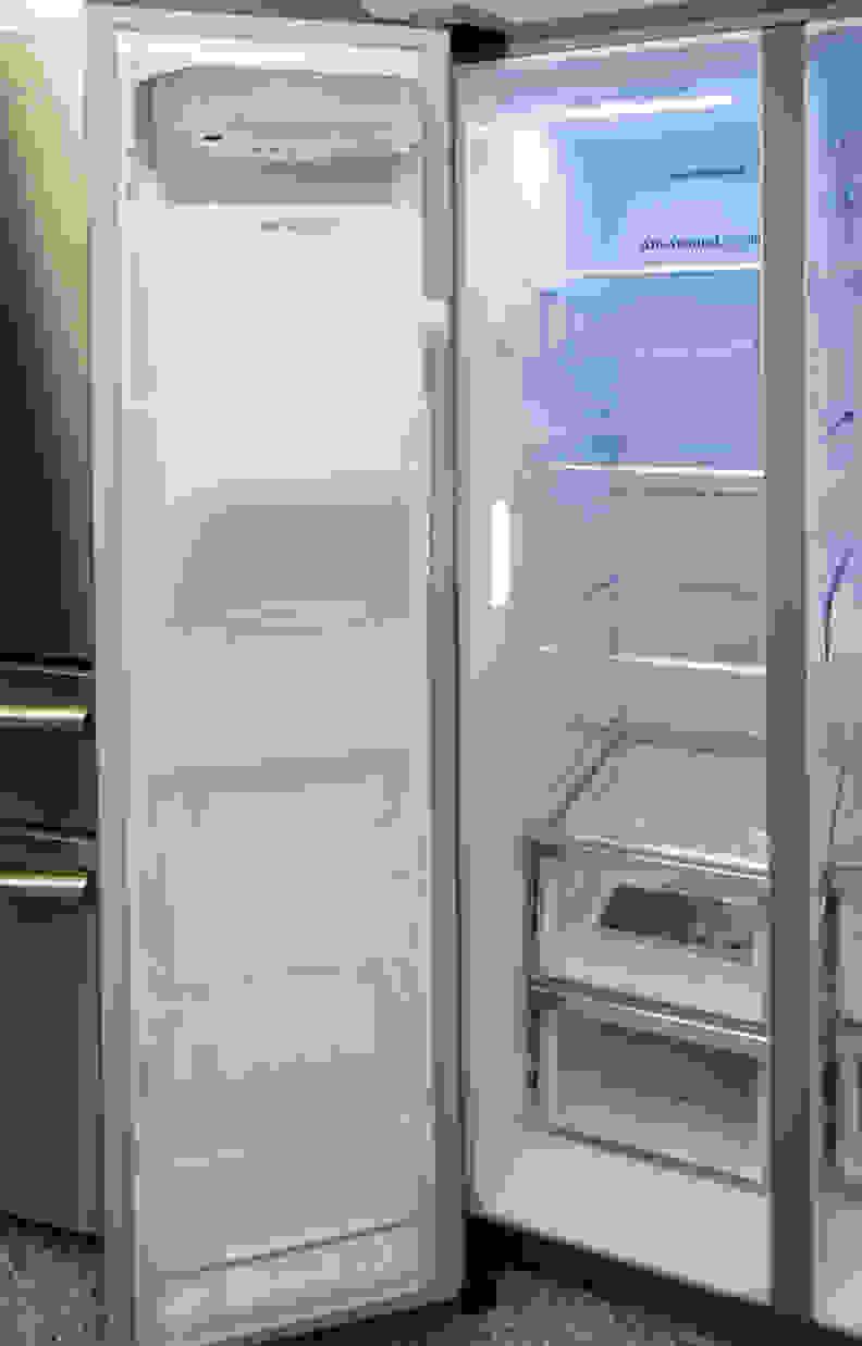Samsung RH29H9000SR Freezer