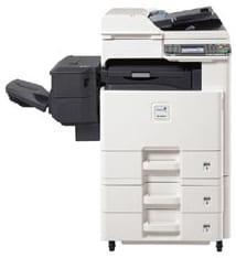 Product Image - Kyocera  TASKalfa 255c