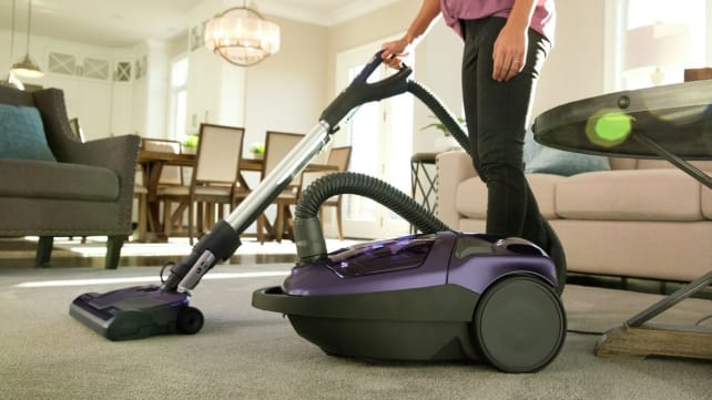 Kenmore Canister Vacuum