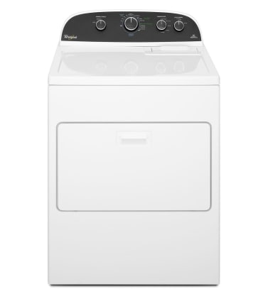 Product Image - Whirlpool WGD4850BW
