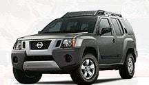 Product Image - 2012 Nissan Xterra S
