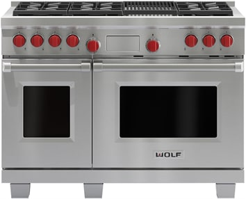 Product Image - Wolf DF486C