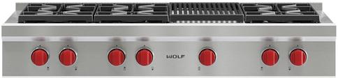 Product Image - Wolf SRT486G