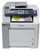 Product Image - Brother MFC-9450CDN
