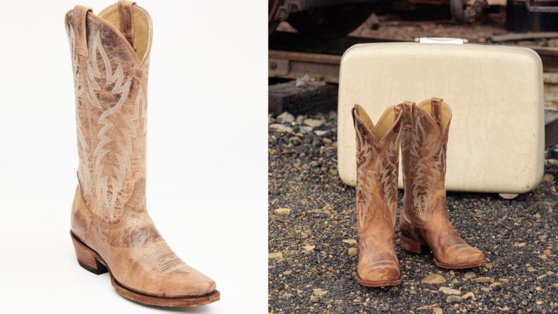 Idyllwind cowboy boots
