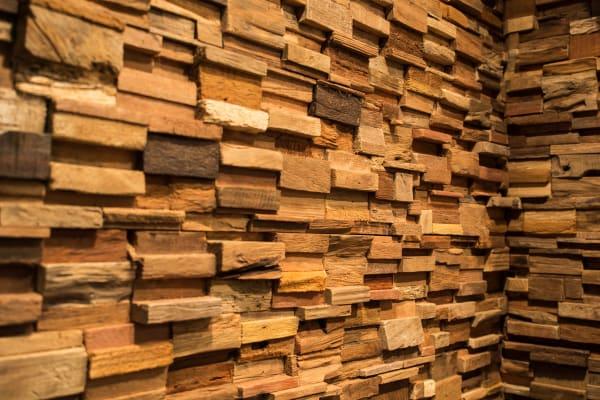 Wonder Wall Studios Wood