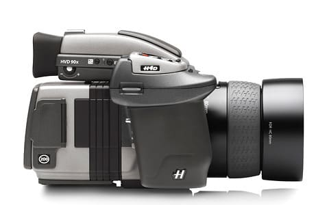 Product Image - Hasselblad H4D-200MS