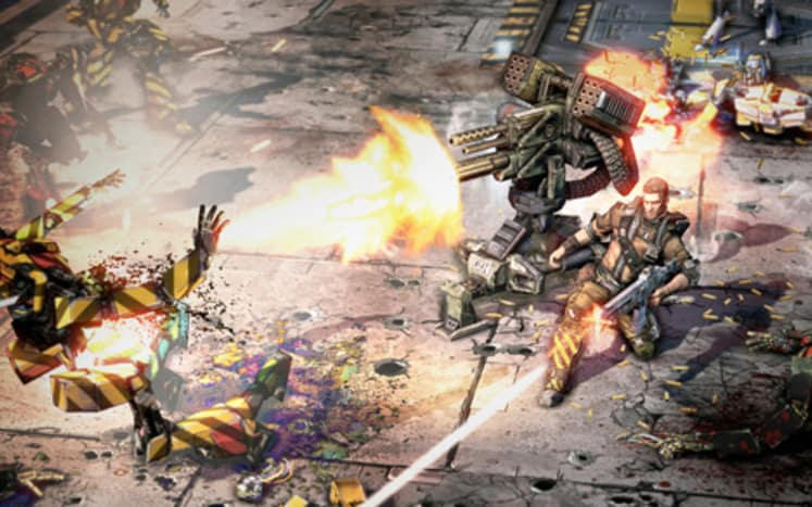 Borderlands 2 Review - Reviewed