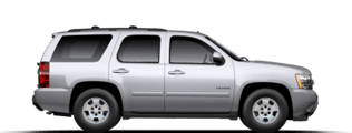Product Image - 2012 Chevrolet Tahoe LTZ 2WD