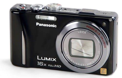 Product Image - Panasonic Lumix DMC-ZS10