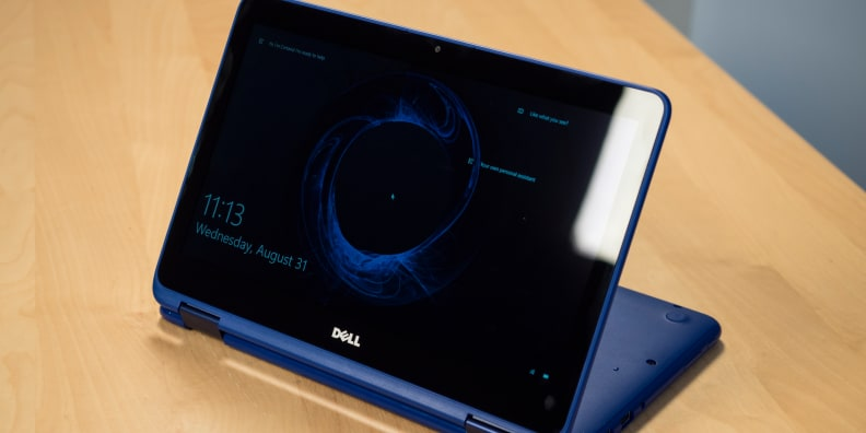 Dell Inspiron 11 3000 2-in-1 Series Review - Reviewed Laptops