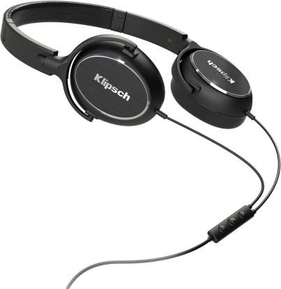Product Image - Klipsch R6i On-Ear