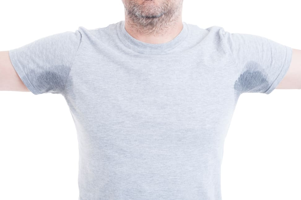 How to Remove Armpit Stains
