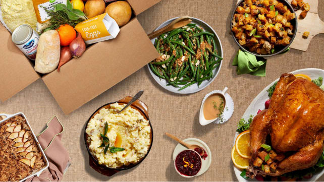 Thanksgiving ideas more peace and less drama