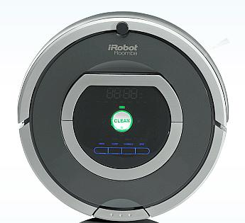 Product Image - iRobot Roomba 780