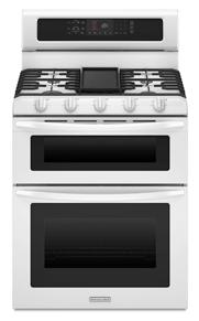 Product Image - KitchenAid KGRS505XWH