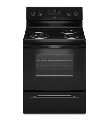 Product Image - Whirlpool WFC310S0AB
