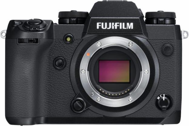 Product Image - Fujifilm X-H1