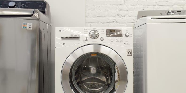Washing Machine Types