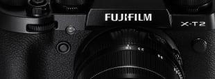 Fujifilm x t2 hero