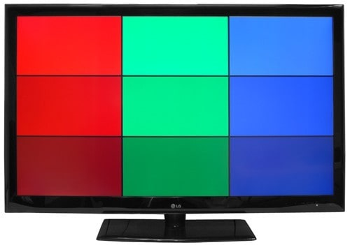 LG 55LE5400 TV Drivers for Mac Download