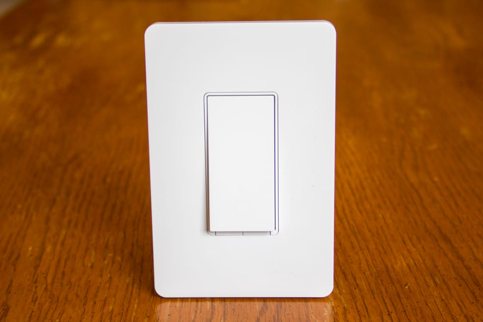 The Best Smart In Wall Switches Of 2018 Reviewed Com