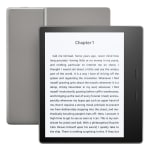 Product Image - Amazon Kindle Oasis