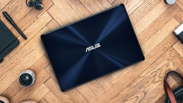 The best gifts for men: Asus Zenbook UX331UA Laptop