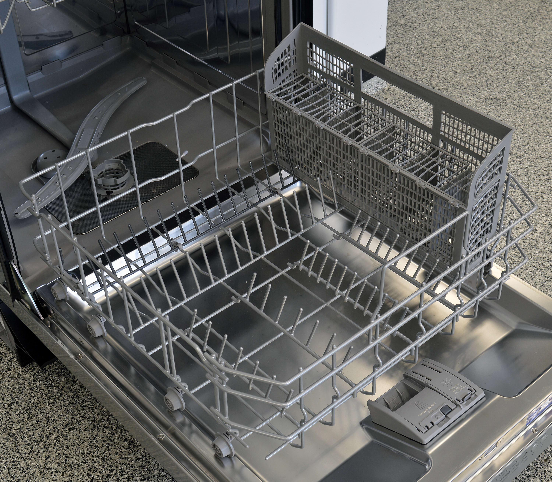 Bosch SHS5AV55UC bottom rack