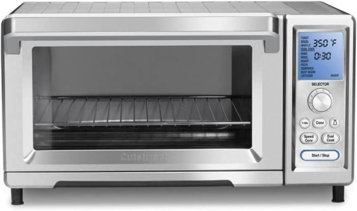 Product Image - Cuisinart Chef's Convection Toaster Oven