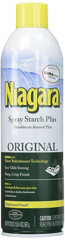 Spray Starch